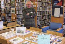 Programs @ Ledyard Libraries / Activities sponsored by the library / by Ledyard Public Libraries