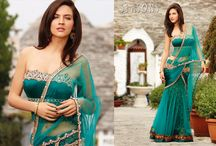 Indian Fashion / #Bollywood #Indian #Clothing # Fashion #Jewelry #sarees #lenghas / by Kriti Kumari