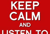 KEEP CALM &&...