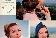 retro fashion and living
