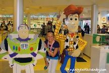 Disney's Downtown Disney (free admission)