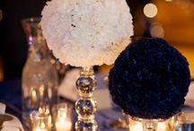 Wedding Inspiration - Decor