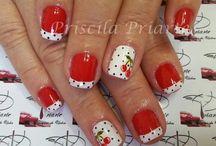 ❦  Cherry Nail Designs  ❦ / ❦ ❦ ❦ ❦ ❦ ❦ ❦ ❦ ❦ ❦ ❦ ❦ ❦ ❦