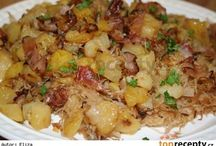 recepty zemiaky