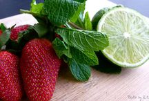 NutriBullet - Juicing & Smoothies (Breville Joe Cross Juice) / Juicing and Smoothies the healthy drinks for us all! Lot's of Green ones because I love those. / by Roberto Avey