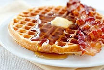 Waffles..... / by Dianne Peterson