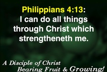 Encouragement / by Freedom Baptist Church