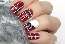 Valentines Inspiration / LOVE nails. LOVE Nail Art!