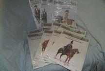 Cavalry of the Napoleonic Wars