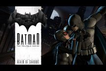 Batman - Animated Telltale Series