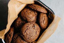 Cookies, cookies and cookies