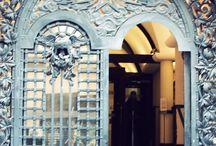 ***Fabulous Doors & Entryways*** / by Jody Dreher MacDonald