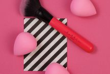 #LottieBrushes / Lottie London's Tools and Brushes for flawless, beautiful makeup everyday!