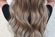 μαλλι