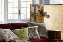 Etro Home Textiles