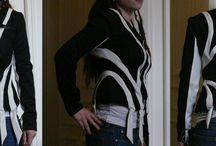 Garments Inspiration