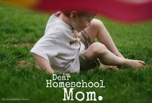 Homeschooling How-To / Websites, curriculum and techniques recommended by the The Busy Mom team!:) / by The Busy Mom