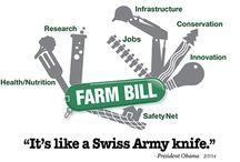Farm Bill Research