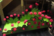 Set Design For Seussical The Musical