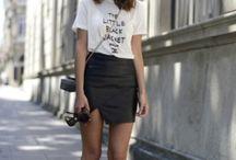 (fashion) inspiration