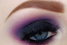makijaż Oko