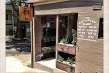 Unique, Hip, Cool - Sydney Bars/Cafes/Restaurants