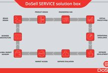 DoSell Platform / Helping SME companies to grow through carefully selected comprehensive services