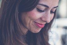 Querida Valentina / Wedding blogger, influencer, amante de los anillos, joyas y solitarios. Querida Valentina es una experta en todolo que rodea a los preparativos de una boda. Conoce su estilo y saca ideas para crear la boda de tus sueños.