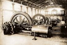 Revolução Industrial / Referências de imagens relacionadas a arte para o Imagine-se.