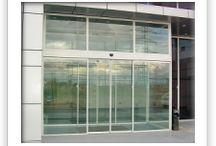 OTOMATİK KaPI / Fotoselli otomatik kapılar