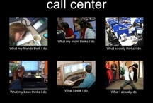 Funny images on call centers