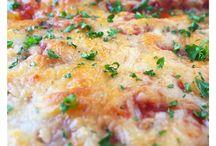 Healthy Dishes / healthy recipes, healthy dishes, low calorie recipes