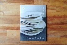 Pamphlet, Leaflet | パンフレット リーフレット / 良デザインのパンフレット、リーフレット