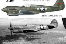 P-40N