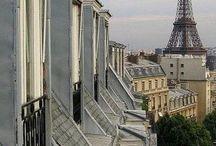 Parigi ispirazioni