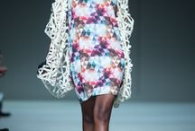 SAFW S/S 2015  BLACK COFFEE / Highlights from SA Fashion Week Spring/Summer 2015