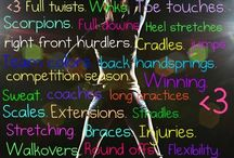 cheerleading 3 / by Roberta Babiracki