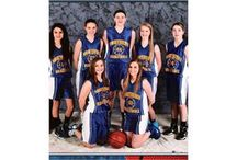 Girls Basketball fundraising