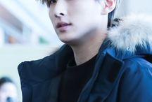 SF9 Zuho / Baek Juho | 960704 | SF9 | Main Rapper