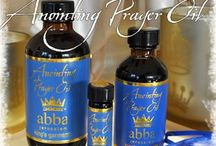 Biblical Fragrances