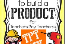 TpT / TpT, Teachers Pay Teachers, Tutorials, How To, Tips
