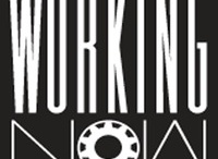 Working Now / Will Coley is a 2012 SoundCloud Community Fellow. Working Now is a project by Transom Story Workshop alums who will share stories about the working lives of people today to commemorate oral historian and radio producer Studs Terkel's 40th Anniversary book Working. / by SoundCloud