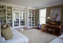 Home / by Annie Burroughs