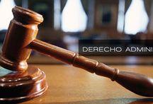 Elementos de Derecho Administrativo