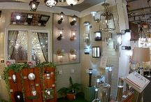 OUR BARNSLEY SHOWROOM / Want some great lighting ideas, check out our Barnsley showroom.