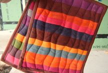 Warm Glass Quilts