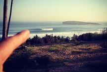 Somo Paraiso del surf / Playa de somo cuna del surfing de España y 1ra Reserva de surf   #DisfrutaCantabria #PosadaSurf #Surf