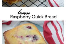 Raspberrys recipes