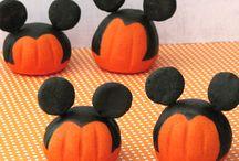 Halloween ideas / by Karla Godfrey