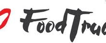 Food Trucks  / We love mobile meals!